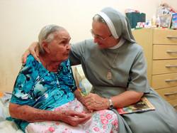 Irmãs de Santa Elisabete