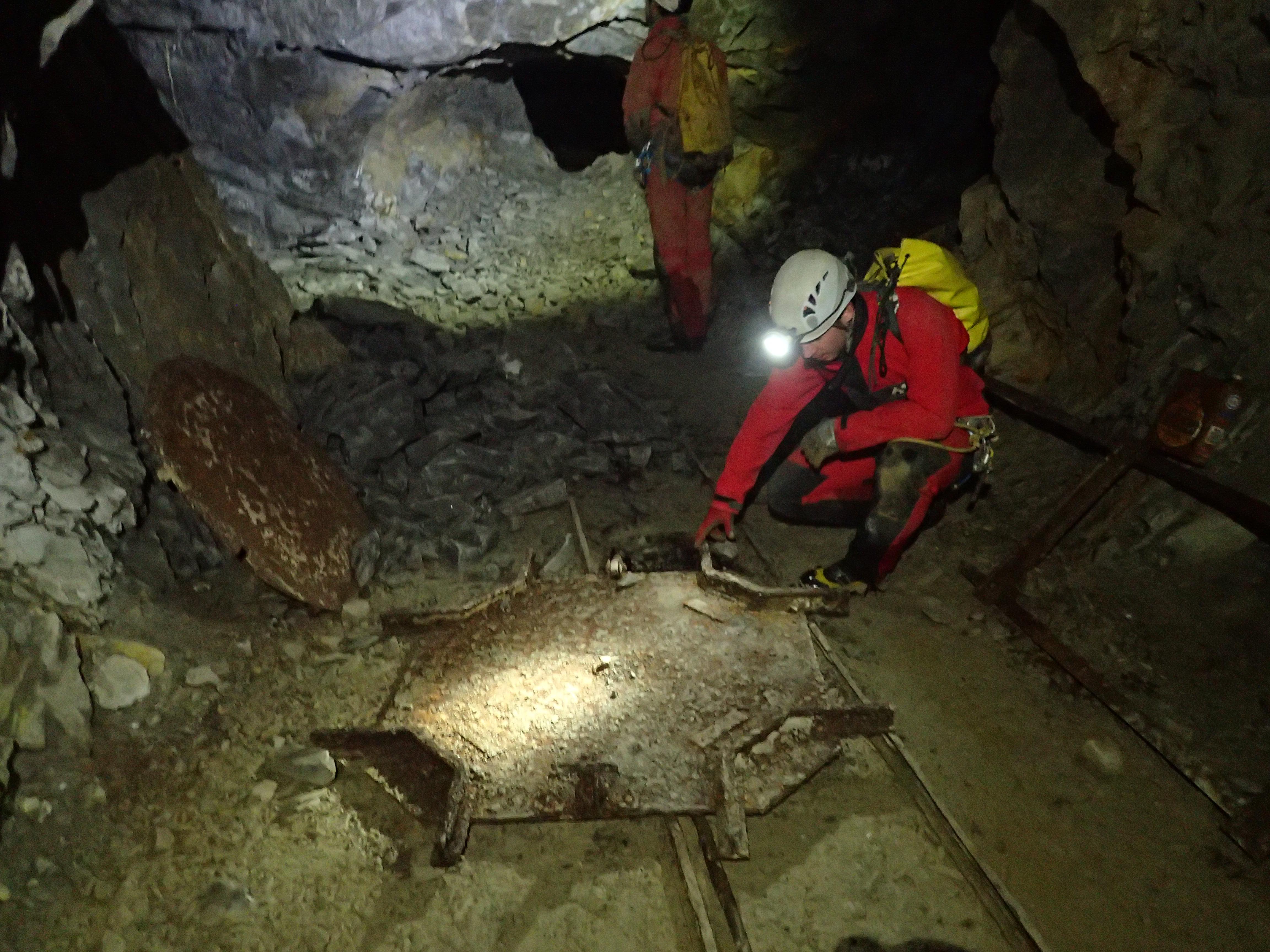 Encadrement Mines et carrière