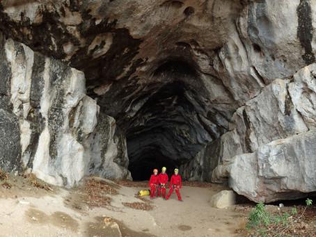 Grotte Favot