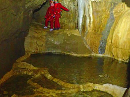 Grotte de Bury