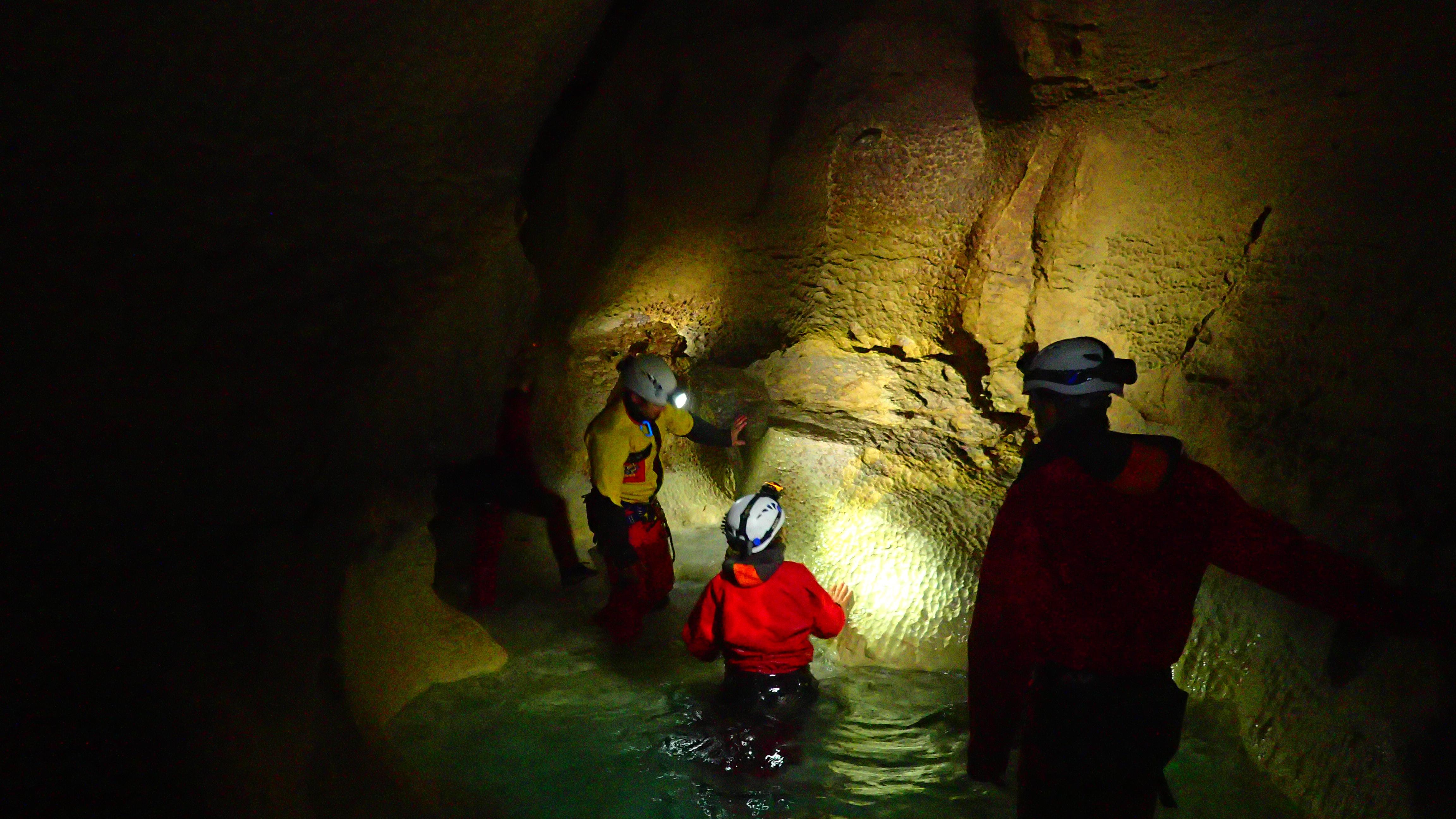Grotte de Gournier