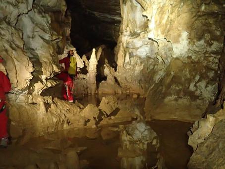 Grotte de la Doria