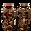 Thumbnail: Paire de vases anciens dans le goût de Théodore Deck