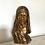 Thumbnail: Bronze : la résignation signé G Dussart début XX ème