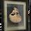 Thumbnail: Lithographie d'après H Ludlow The Amateur époque XIX