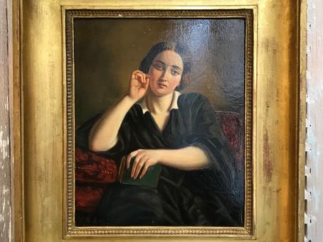 Galerie de portraits à la boutique septembre 2021