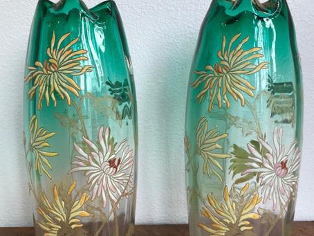 Histoire de vases...