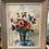 Thumbnail: Le bouquet par Pierre Le Trividic aquarelle 1955