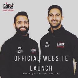 G & R cricket coaching
