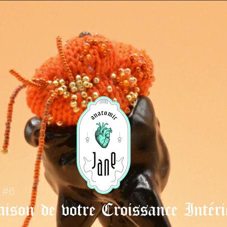 Entrez dans la saison de votre Croissance Intérieure !