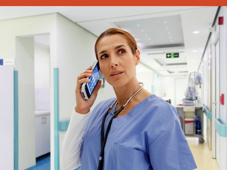 Ruggedized vs Consumer Devices In Hospitals