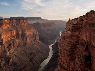 grand-canyon-man-river-GettyImages-15928