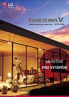 Katalog tepelné čerpadlo LG Therma V