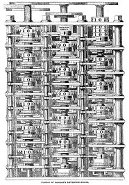 Portion-of-Babbages-difference-engine-dr