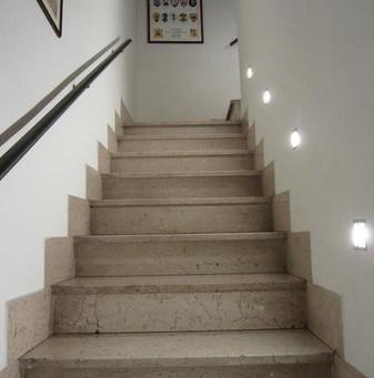 L'illuminazione di un condominio: alcune idee…