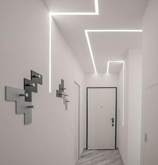 Come illuminare il controsoffitto?                             Controsoffitto estetico o funzionale?
