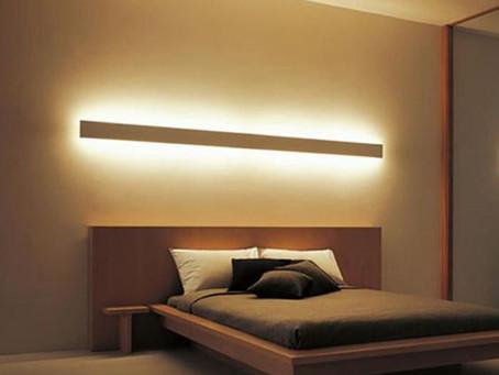 Consigli per illuminare la camera da letto