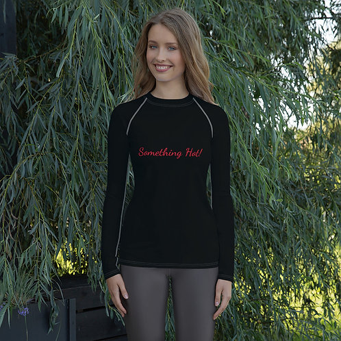 Women's Rash Guard