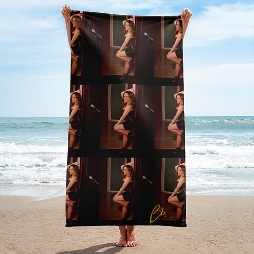 Brenda Marie Towel
