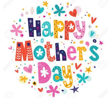 Happy Mother' s Day!  Feliz Día de las Madres!