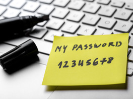 Managing Password Chaos in Your Business