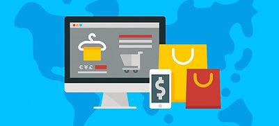 разработке e-commerce проектов
