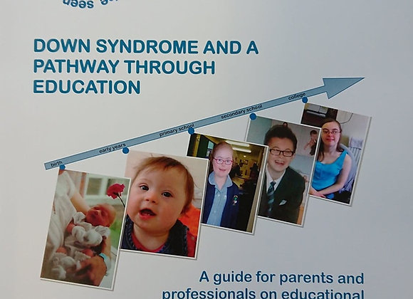 DS and a pathway through education
