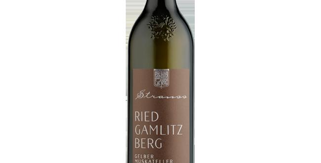 Muskateller Reserve Ried Gamlitzberg 2017