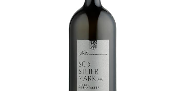 Gelber Muskateller Magnum Südsteiermark DAC 2019