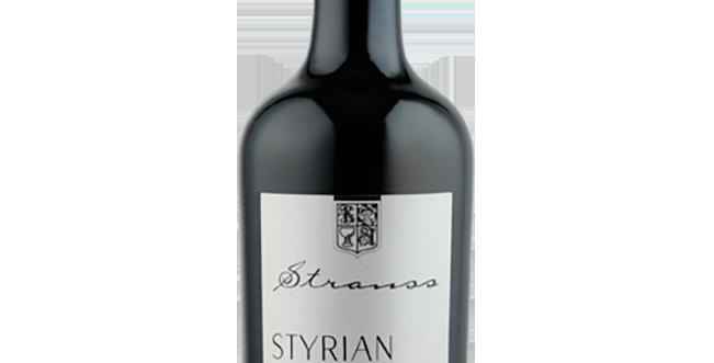 Strauss Dry Gin