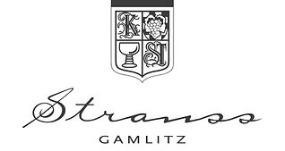 Strauss Gamlitz Logo mit Wappen