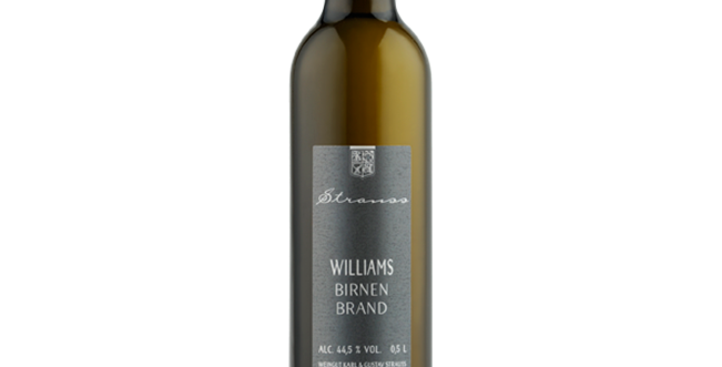 Williams Birnen Edelbrand