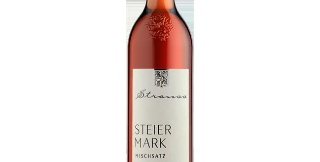 Strauss Rosé Steiermark 2020