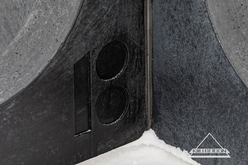 Malelaud EV100 logoga