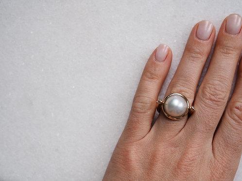Кольцо-перевертыш