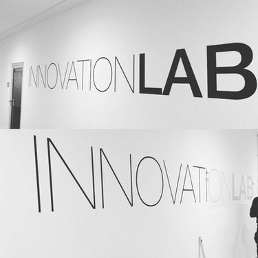 Folierung Innoation Lab