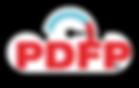 PDFP Positive Damper Fee Pressure céglogó