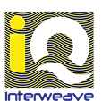 iQ Interweave tehnológia logó
