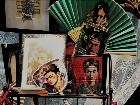 Frida Kahlo's Positive Conformity