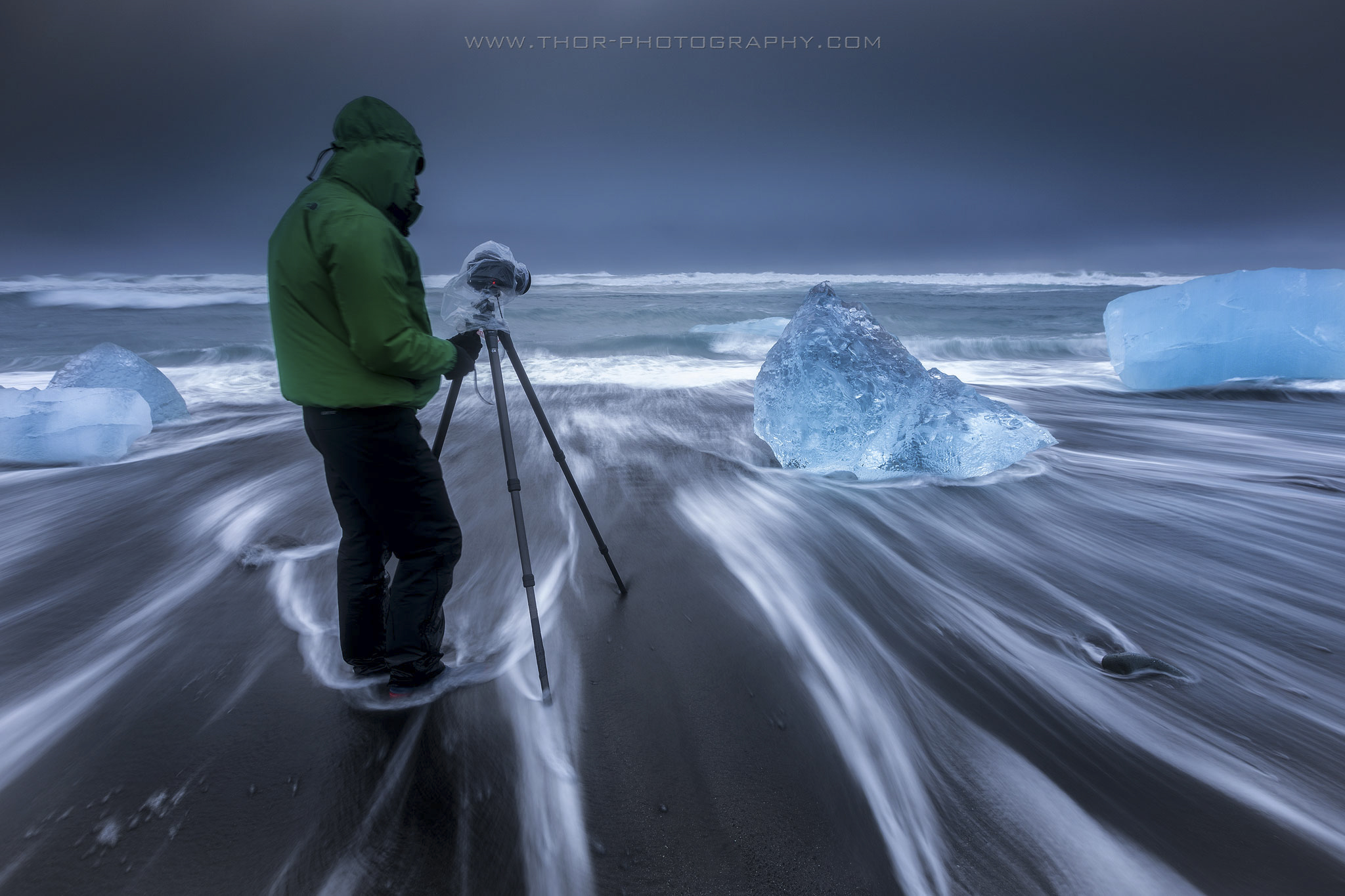 At-the-ice-beach