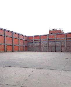 Local Industrial Chorrillos