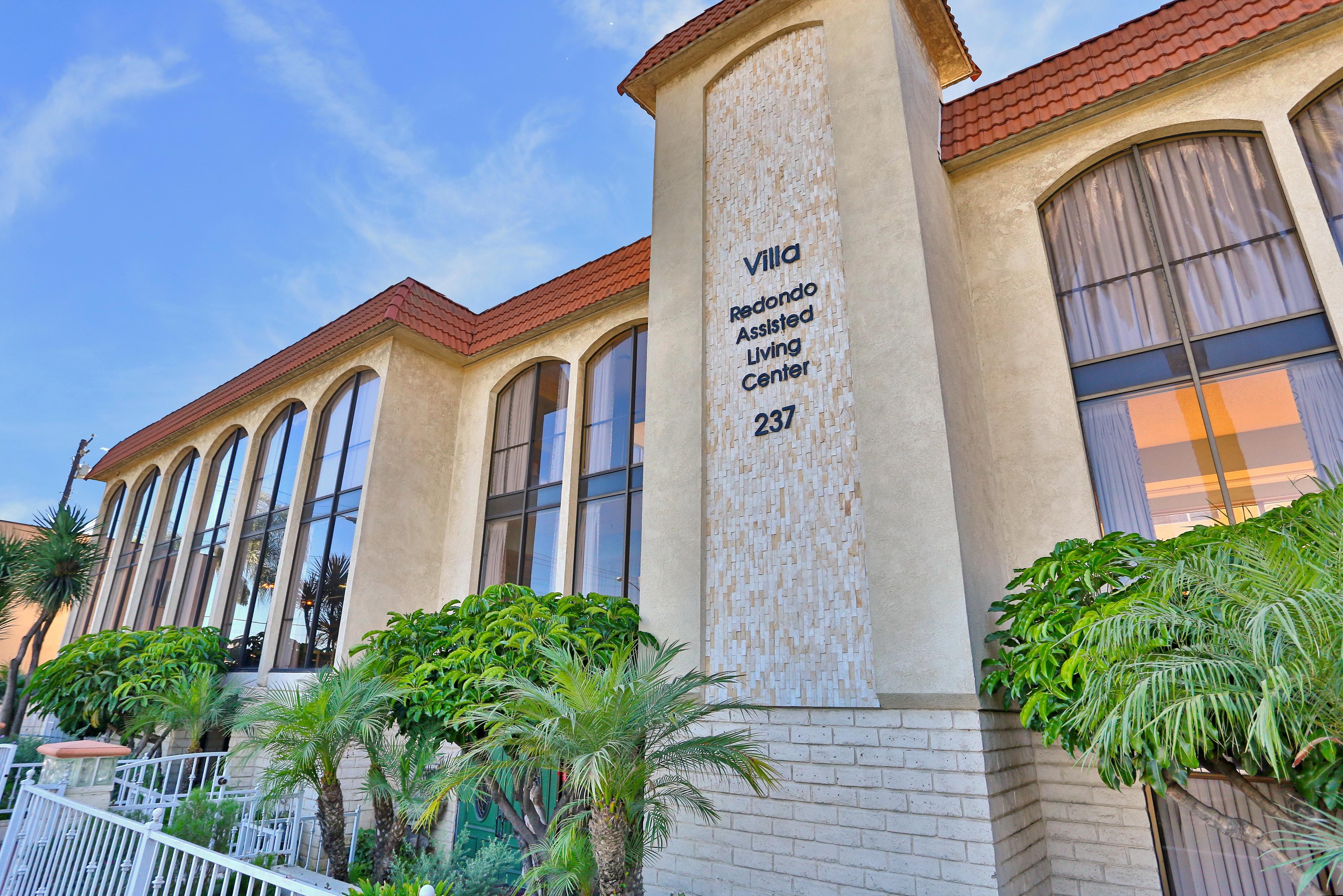 Villa Redondo Building