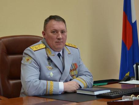 Главу Забайкальского ГУ ФСИН Шихова убили во время охоты