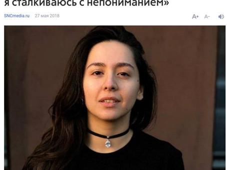 Позорное участие России на Евровидении