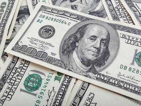 Россия вложила миллиард в госдолг США