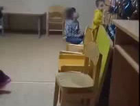 В Перми медсестра избила ребенка