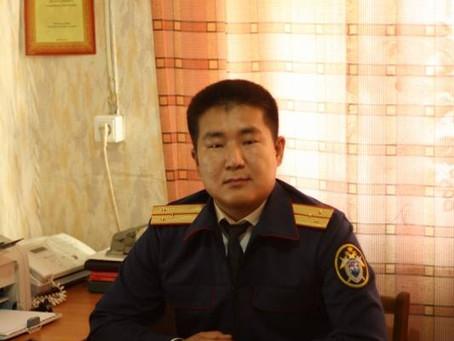В Якутии задержан начальник СК за пьяную езду