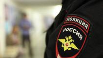 К Красноярском крае участковый украл зубную щетку