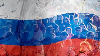 Топ-5 недели. Скандалы России