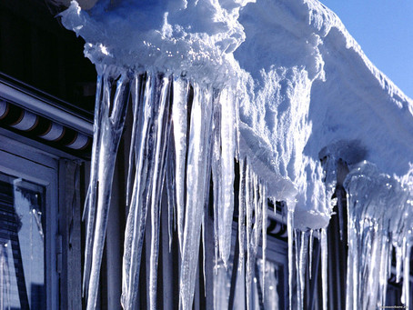 Потепление и первые жертвы в Москве